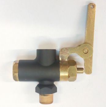 Chime Whistle Valves